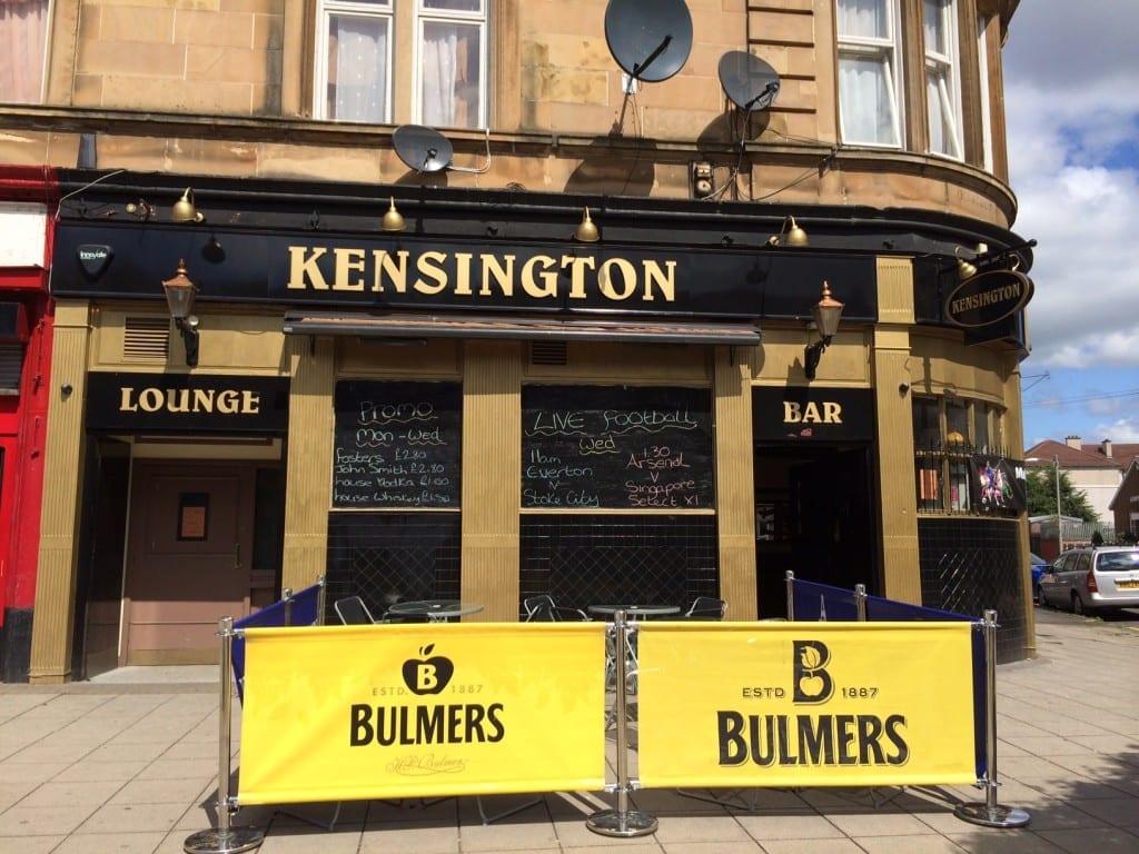 The Kensington. Picture: TSPL