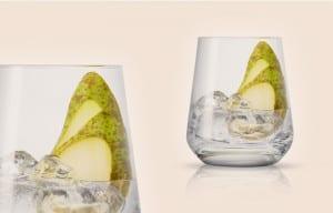 Ogilvy Vodka's Claverhouse Rocks. Picture: Ogilvy
