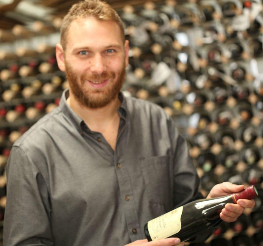 Wine Auctioneer